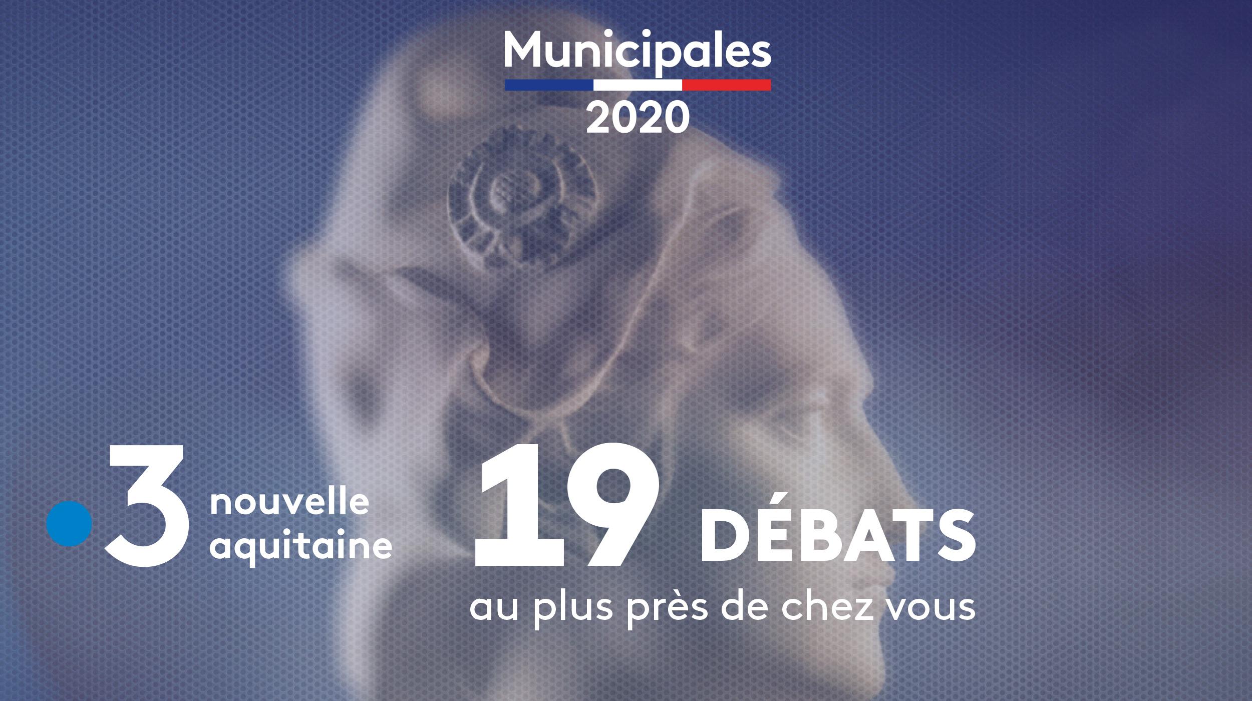 Annonce presse France 3 Nouvelle aquitaine