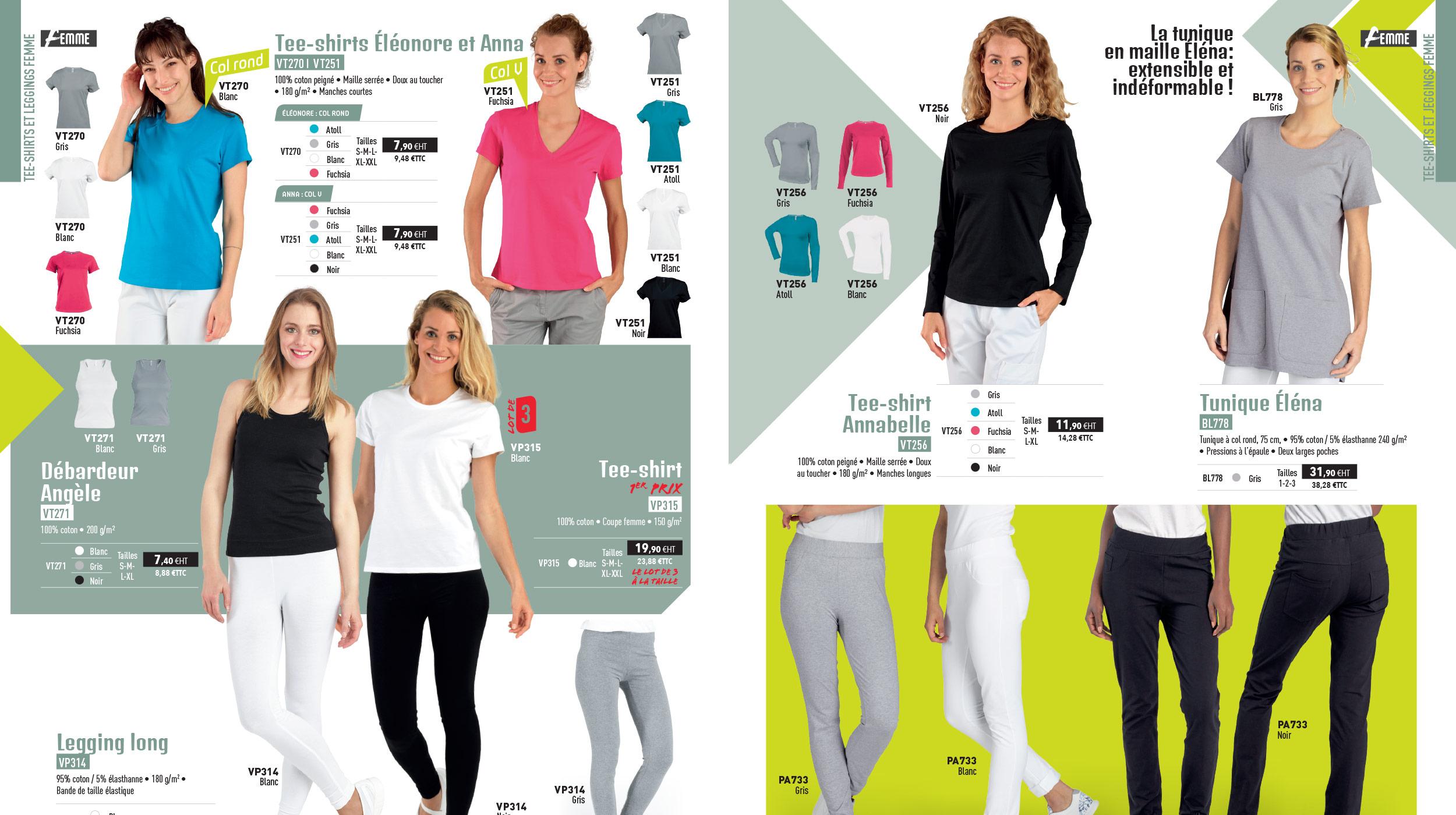 L'Échoppe Catalogue