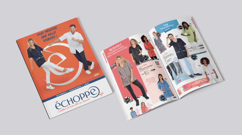 Catalogue ECHOPPE 2022
