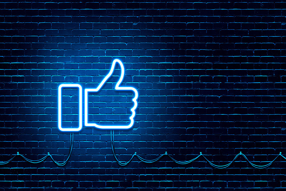 Les tendances Facebook en 2021