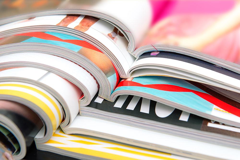 Les 5 bonnes raisons de ne pas arrêter la production de votre catalogue