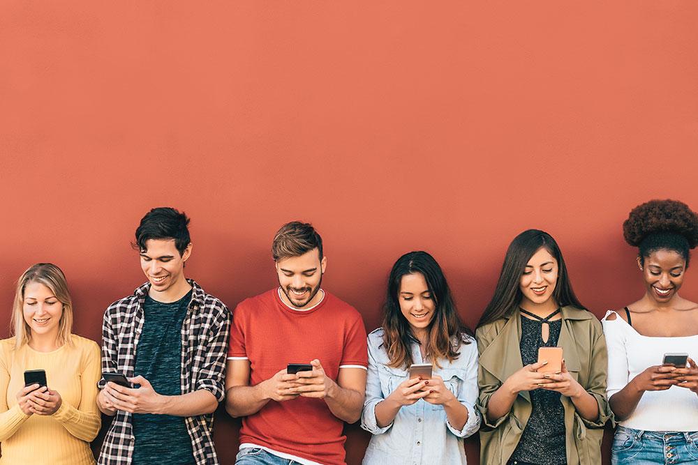 Les tendances social media en 2021