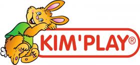 Logo KIM'PLAY
