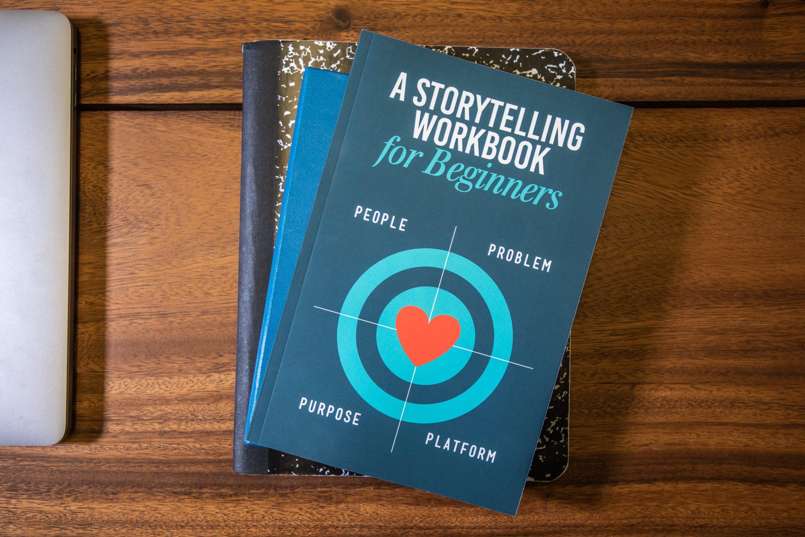 Le storytelling ou comment susciter de l'émotion autour de sa marque ?