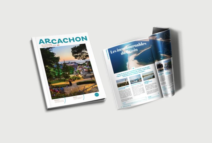 Actualité Arcachon