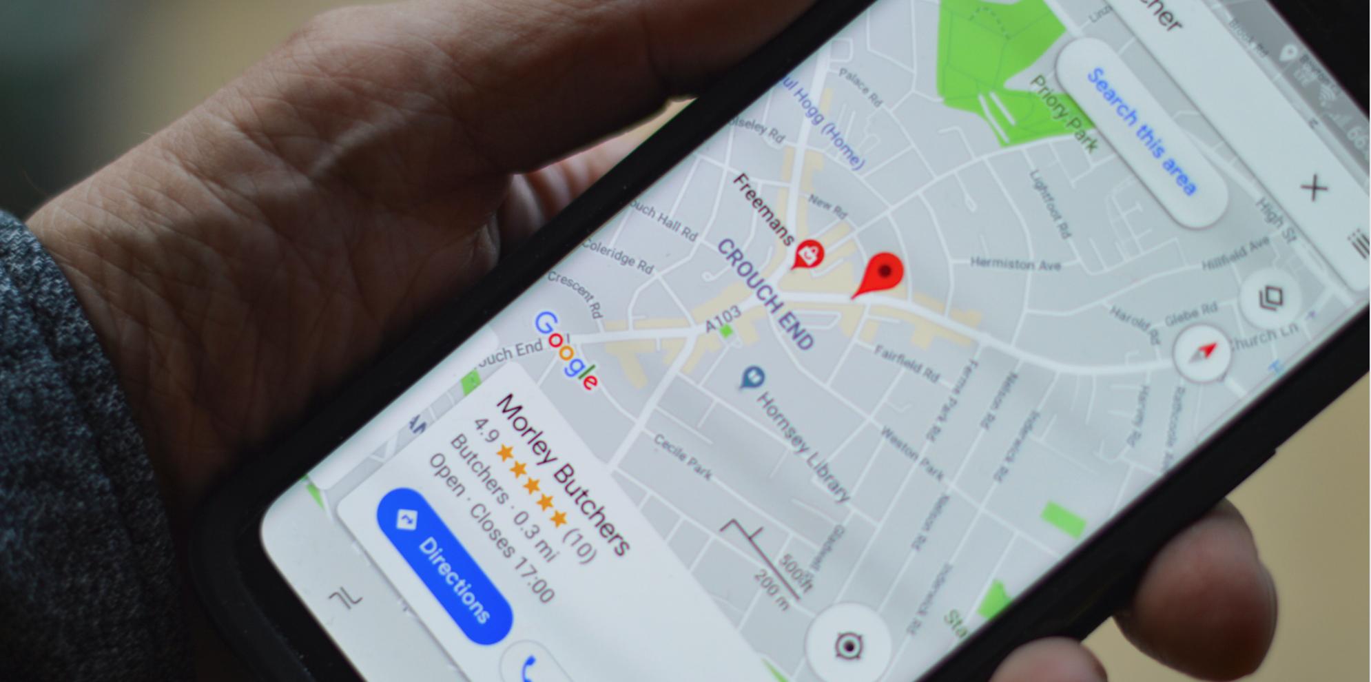Professionnels, boostez votre référencement local avec Google My Business