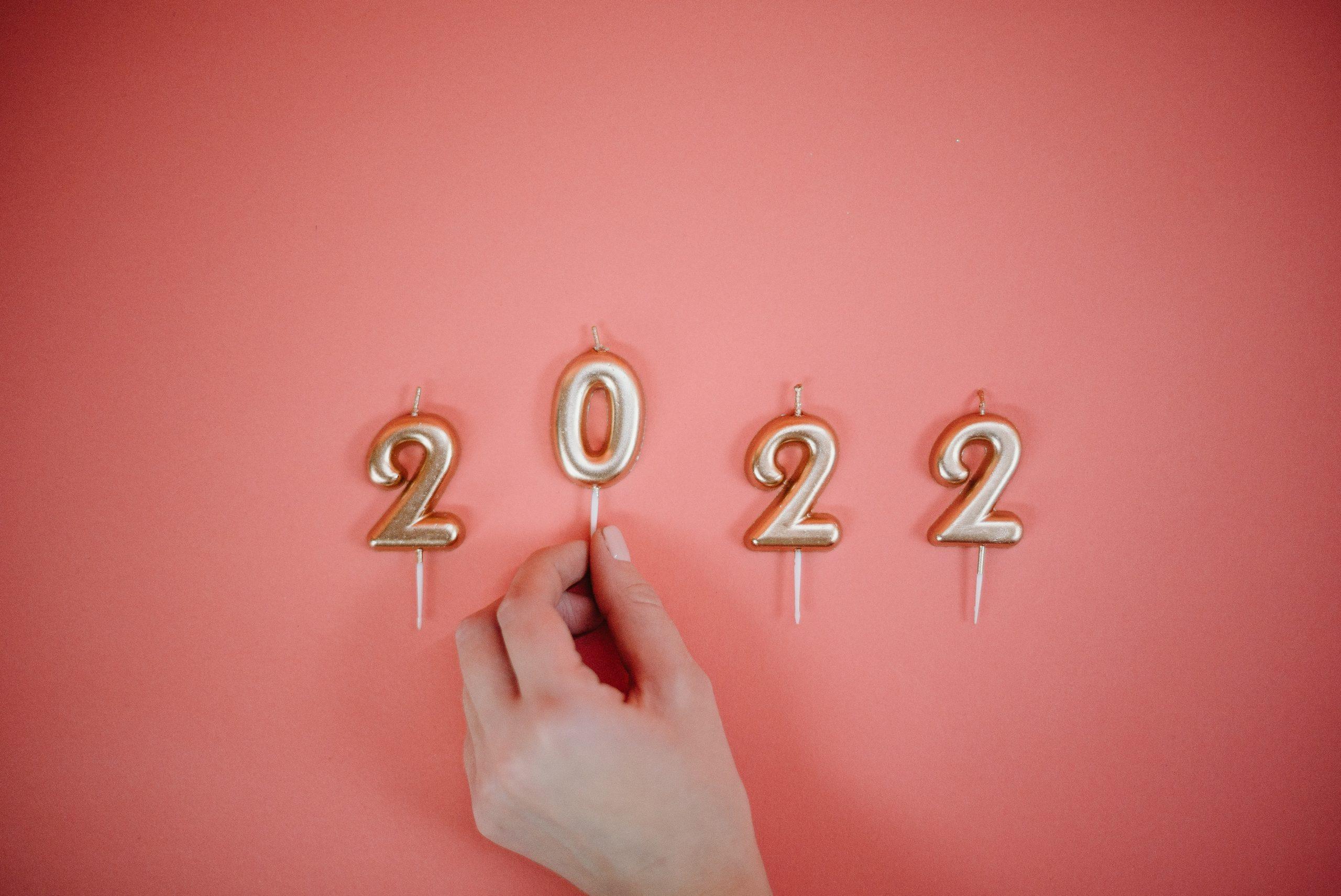 Les vœux d'entreprise, temps fort annuel de votre communication de marque