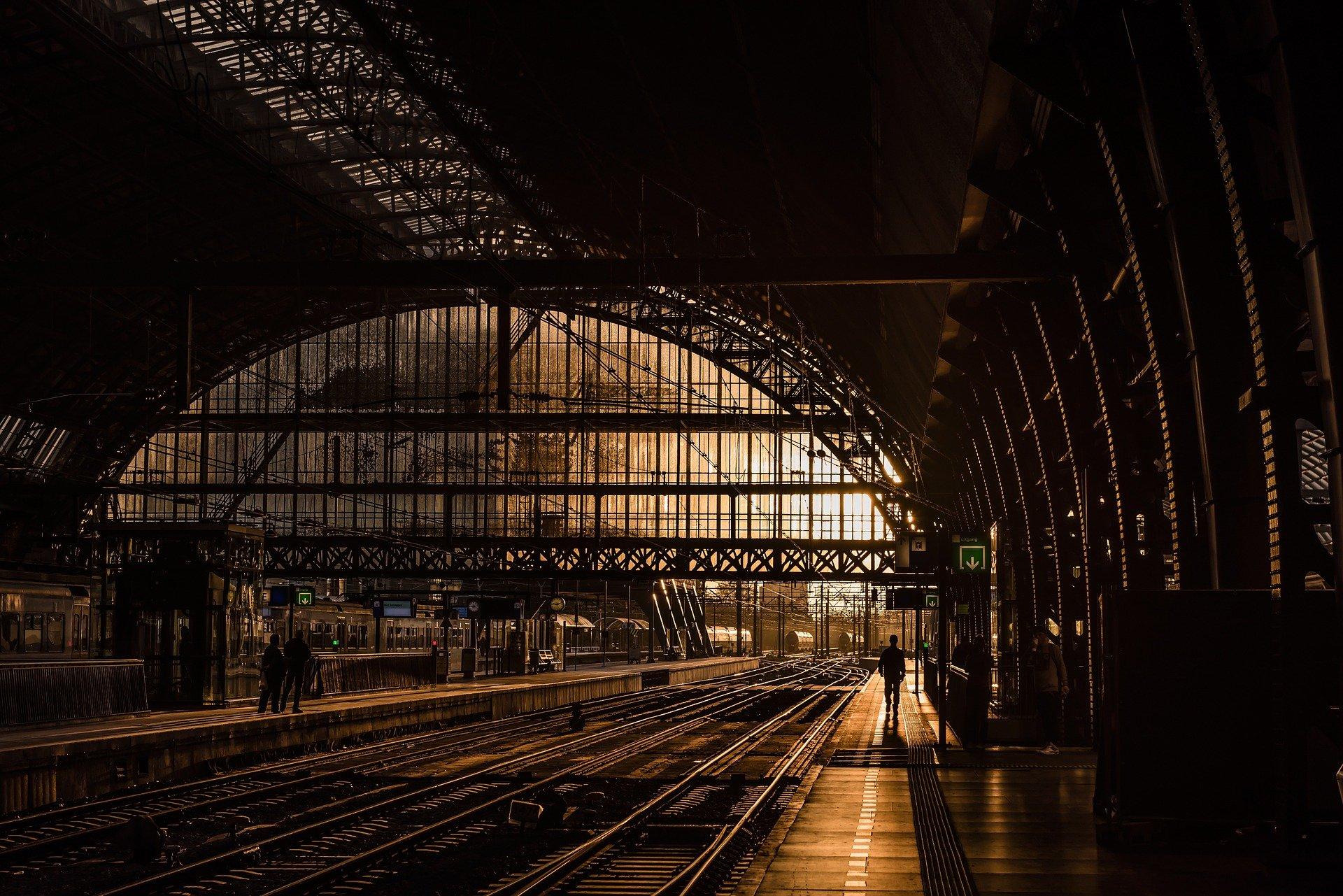 Nouvelle collab': accompagnement en communication travaux des gares SNCF de Nouvelle-Aquitaine